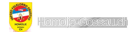 Homolje-Gossau.ch