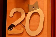 20 godina SFD Homolje, Gossau, 26.11.2016
