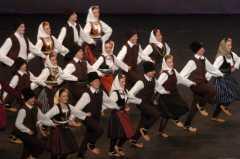 Evropska Smotra, Beograd, 23.05.2015