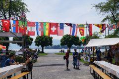 Gostovanje IKA Festival, Arbon, 26.05.2018