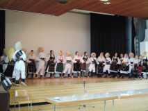 Gostovanje Kirchenverein St.Gallen, 31.05.2015