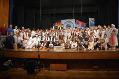 Gostovanje SKC Vuk Karadzic, Rastatt, 03.10.2015
