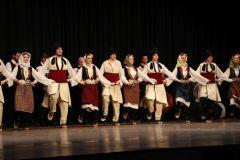 Smotra Folklora, Dietikon, 12.03.2016