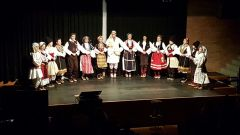 Tradicionalni novogodišnji koncert 2017, Dietikon, 14.01.2017