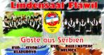 Folklore-Tanz im Lindensaal