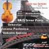 Folklore-Tanz im Fürstenlandsaal
