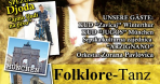 Folklore-Tanz am 26.03.11