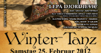Winter-Tanz Samstag 25. Februar 2012