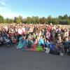 Unser Besuch im Skyline Park, 13.09.2015