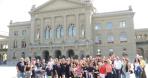 Unser Besuch bei S.F.D Karadordje, Bern, 06.09.2014