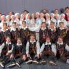 Kinder-Folklore-Festival, Dietikon, 31.10.2015