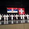 Gostovanje kod RAS, Luzern, 24.10.2015