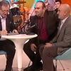 Unser Auftritt beim RTS in der «Žikina šarenica» , Belgrad, 26.12.2015