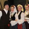 Unser Besuch beim KUD Zlatnik, Vevey, 05.12.2015