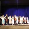 Folklore-Festival, Dietikon, 25.03.2017