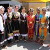 Unser Besuch beim Begegnungstag, St. Gallen, 17.06.2017
