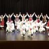 Unser Auftritt am Geburtstag von Djuja Sikimic, Appenzell, 28.10.2017