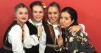 Unser Besuch beim KUD Zavicaj, Winterthur, 02.12.2017