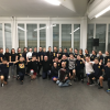 Proba Pripremnog ansambla, Niederwil, 03.02.2018