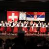 Gostovanje kod KUD-a RAS, Luzern, 10.03.2018