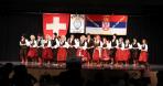 "10.03.2018 Gostovanje kod KUD ""RAS"" Luzern, Luzern"