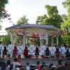 Gostovanje na festivalu IKA, Arbon, 26.05.2018