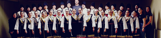 16.11.2019 Dečija Smotra Srpskog Folklora, Dietikon